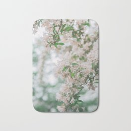 spring #society6 #decor #buyart Bath Mat