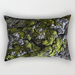 Barnacle Woodlands Rectangular Pillow