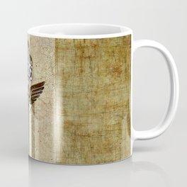 poloplayer golden_ocher Coffee Mug