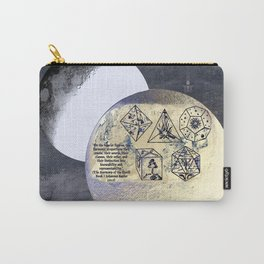 Kepler and his machinations Carry-All Pouch