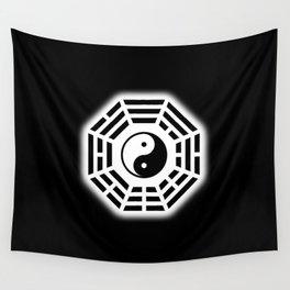 YinYang BaGua Wall Tapestry