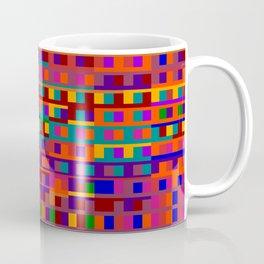 Beethoven Moonlight Sonata (Jewel Tones) Coffee Mug