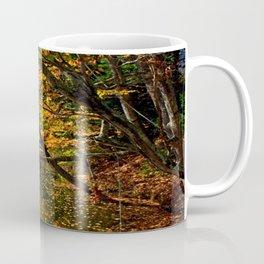 Color Explotion Coffee Mug