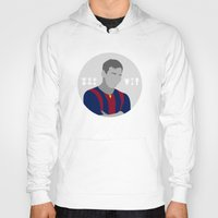 messi Hoodies featuring Messi by fabifa
