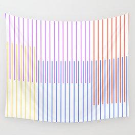 Stripe Blend Wall Tapestry