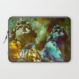 THE ANGELS CALL YOUR NAME Laptop Sleeve