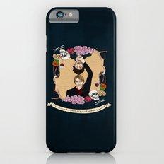 Folie à Deux  iPhone 6s Slim Case