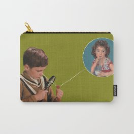 Rik Carry-All Pouch
