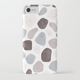 Funny Shapes iPhone Case