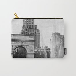 Washington Square Carry-All Pouch