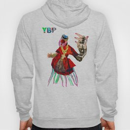 YOUNGBLOOD PRIEST Hoody