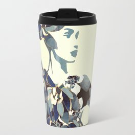 Inner Beauty II Travel Mug