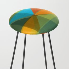 Harlequin 1 Counter Stool