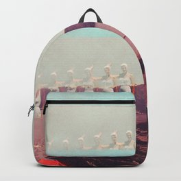 Just a Fading Memory Backpack