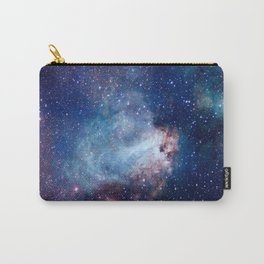 Omega Nebula Carry-All Pouch