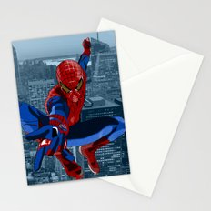 Amazing Spider-Man (Comic Title) Stationery Cards