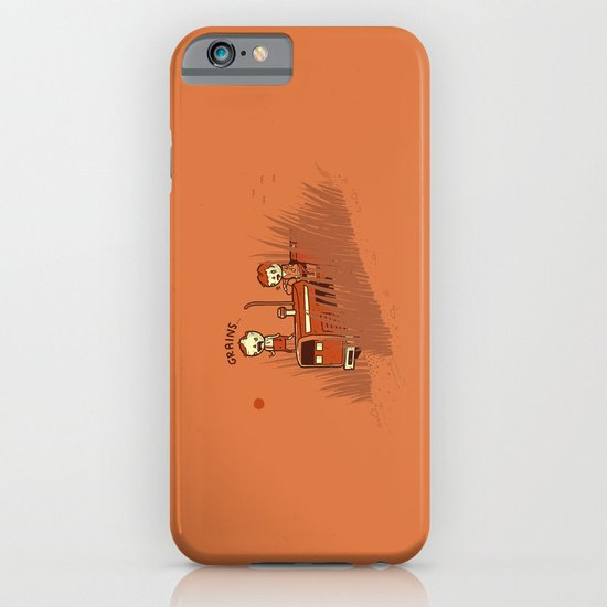 Grains iPhone & iPod Case
