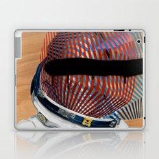 Spaceman No:2 Laptop & iPad Skin