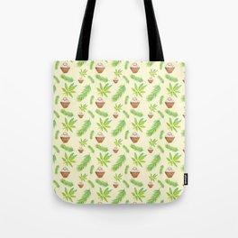 Tropical Feelings Tote Bag
