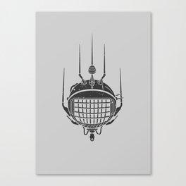 iBot Canvas Print