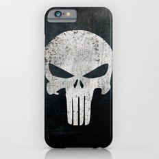 it is not justice. it is punishment Slim Case iPhone 6