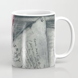 Darwin's Expedition Coffee Mug