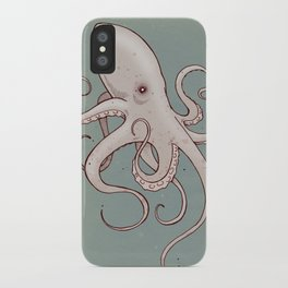 Shipwreck waiting to happen iPhone Case