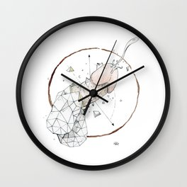 Got to Break Free Wall Clock