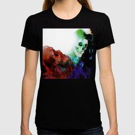 Jagged Little Skull T-shirt