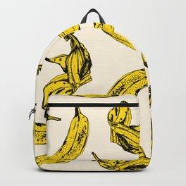 Banana Cream Backpack