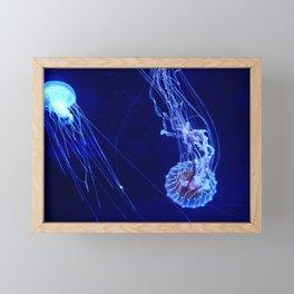 Swirl Framed Mini Art Print
