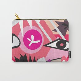 Eye of the Carry-All Pouch