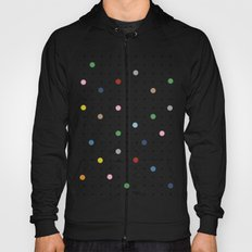 Pin Points Hoody