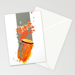 la Bomba Stationery Cards