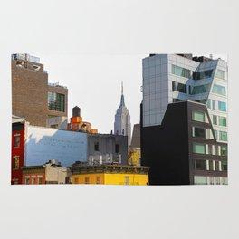 New York City - High Line to Empire Rug