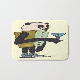 Rat Panda Bath Mat