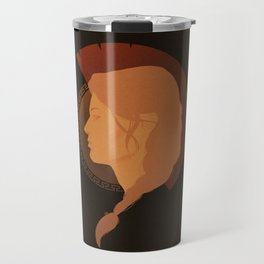 Spartan siblings - Kassandra Travel Mug