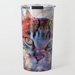 SpaceCat Travel Mug