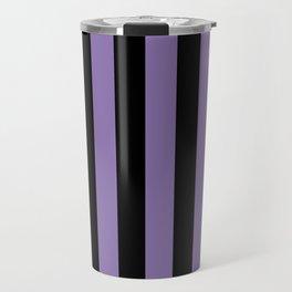 Striped For Life Travel Mug