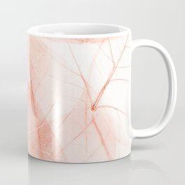 Sun Bleached Apricot Coffee Mug