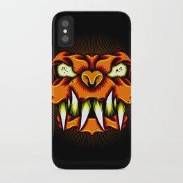 LavaDog iPhone Case