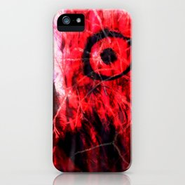 el Lobizon iPhone Case