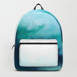 Capri Sea Backpack