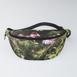 Summer in the Ether: Wild Flowers of Bright Pastures Fanny Pack