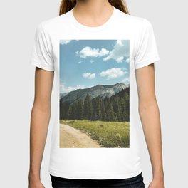 Mountain Roads T-shirt