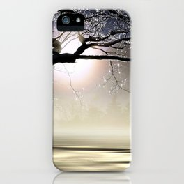 The Ice Storm - New England iPhone Case