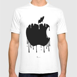 Melted Apple T-shirt