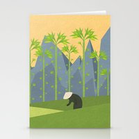 vietnam Stationery Cards featuring Vietnam by Imagonarium