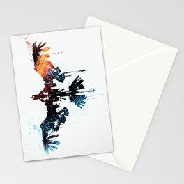 Glinthawk [Horizon Zero Dawn] Stationery Cards