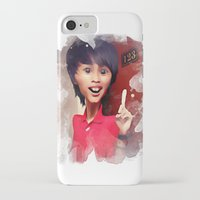 humor iPhone & iPod Cases featuring humor by thinKING